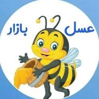 آرش وجودی عسل بازار