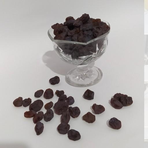 مویز گوشتی هسته دار شیرازی (1 کیلویی) (مستقیم از باغدار - ضمانت کیفیت و مرجوعی)- باسلام