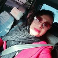 هدی حیدری