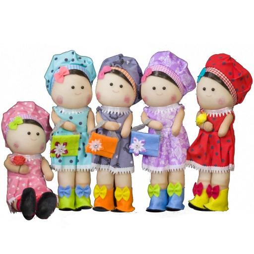 عروسک روسی- باسلام
