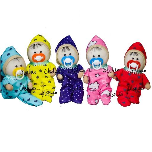 عروسک نی نی- باسلام