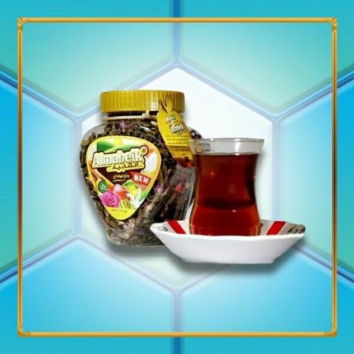 چای میوه ای (100%طبیعی)