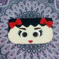 فاطمه دریس پور