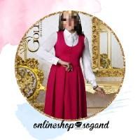 پوشاک زنانه سوگند