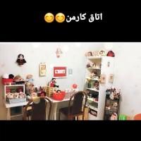 عروسک های دستساز فانار