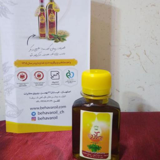 روغن نعنا به آور- باسلام