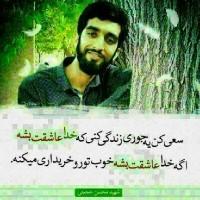 محمد صادق خسروی