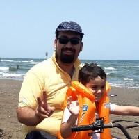 سیدمجتبی عدنانی