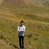 علی اکبر صبوحی