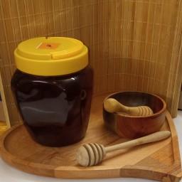عسل کنار (سدر) دزفول 950 گرمی عسل صادق 315