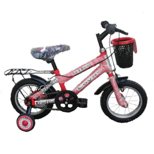 دوچرخه سایز 12 کد G1206 - باسلام