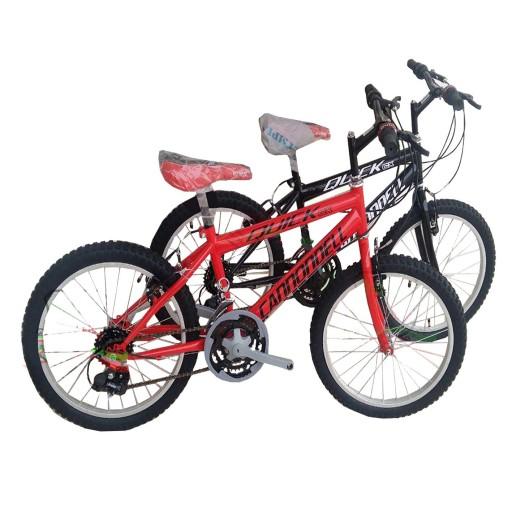 دوچرخه ایرانی سایز 20 کد T2005 - باسلام