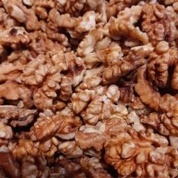 مغز گردو خورشتی 250 گرمی وجیسنک