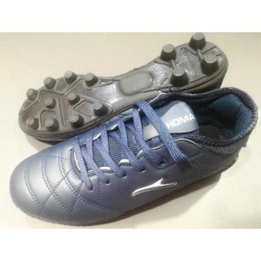 کفش استوکدار چمن طبیعی کفش فوتبال هما / ارسال رایگان- باسلام