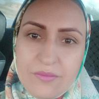 لیلا محمدی