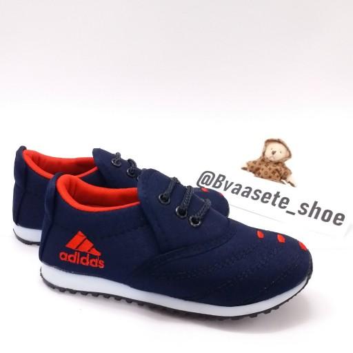 کفش اسپرت پسرانه مدل آدیداس