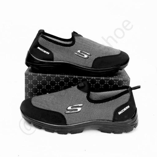 کفش اسپرت مردانه مدل اسکیچرز سایز 45 و 44 موجود نیست - باسلام