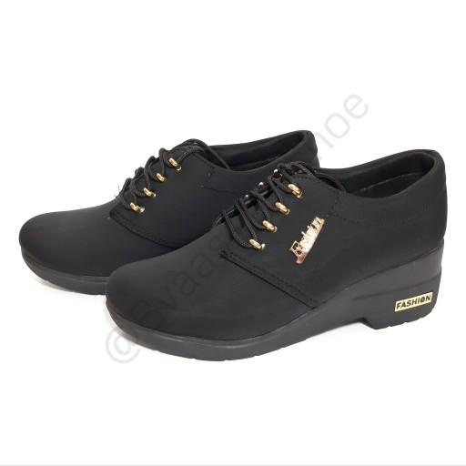 کفش زنانه لژ مخفی مدل بندی