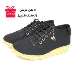 کفش زنانه مدل المپیک                                                    (کد محصول 726 - سایز 37 تا 40)