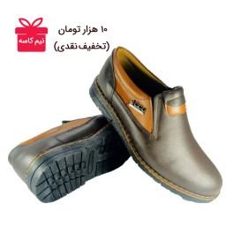 کفش پسرانه راحتی  مدل الوند                                          (کد محصول: 539 - سایز 36 تا 40)