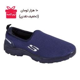 کفش پیاده روی بافتی سایز مردانه                                     (کد محصول 633 - سایز 40 تا 45)