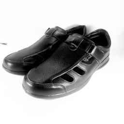 کفش مردانه تابستانی 1008 برند شهپر                                                   (کد محصول 1161 - سایز 40 تا 45)