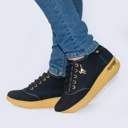 کفش زنانه مدل المپیک                                                    (کد محصول 726 - سایز 36 تا 39)