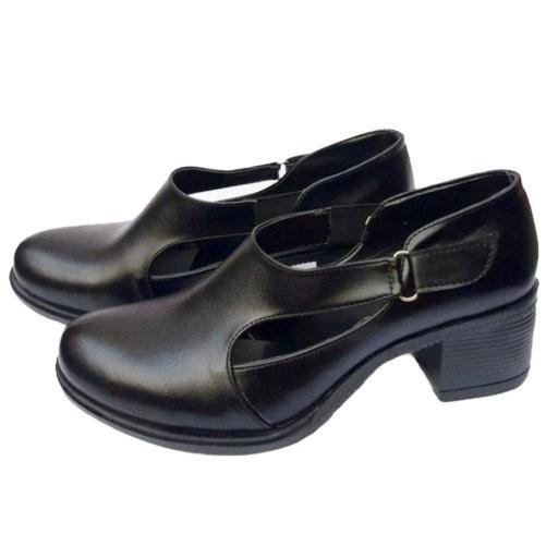 کفش زنانه مدل چسبی گربه ای (فقط سایز 37 موجوده)- باسلام