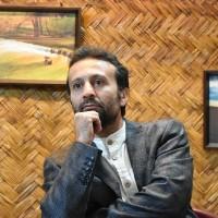 علی اکبر انصاری