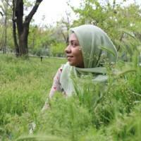 خانم فاطمه محمدی راز