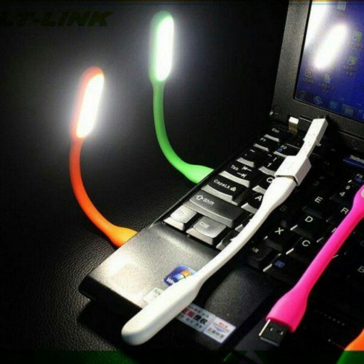 چراغ LED LIGHT USB- باسلام
