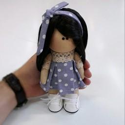 عروسک روسی السانای