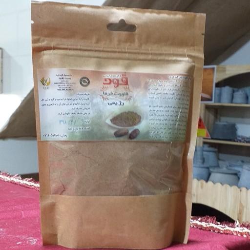 قوتو کرمان خرما رژیمی قود - باسلام