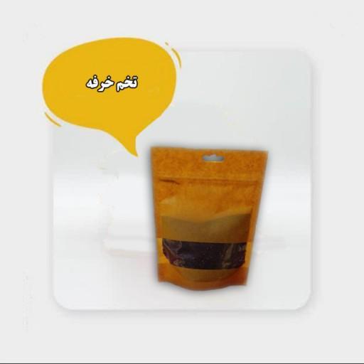 تخم خرفه- باسلام