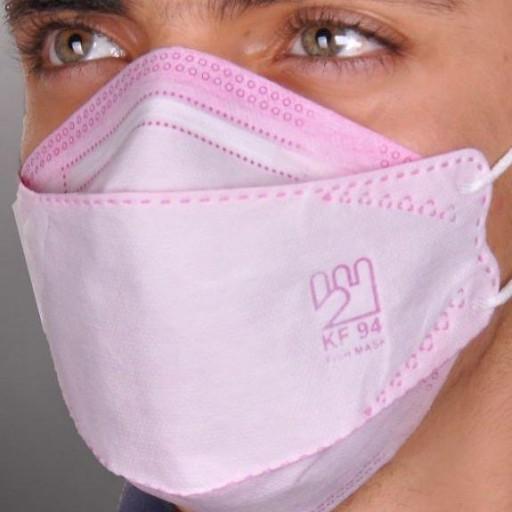 ماسک 3 بعدی 4 لایه (75تایی)- باسلام