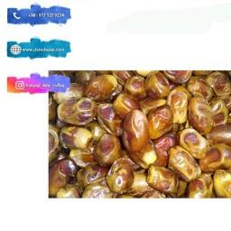 خرمای زاهدی آجیلی 1000گرمی تل تل
