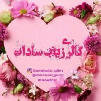 زینب سادات یزدانی