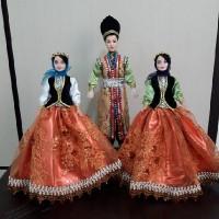 فروش لباس بدلیجات عروسک....