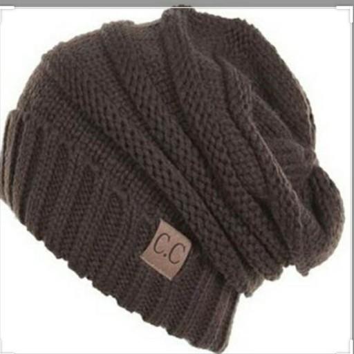 کلاه بافتنی مردانه- باسلام
