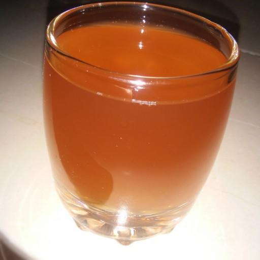 سرکه خمری انگوریاقوتی      Natural grape vinegar- باسلام