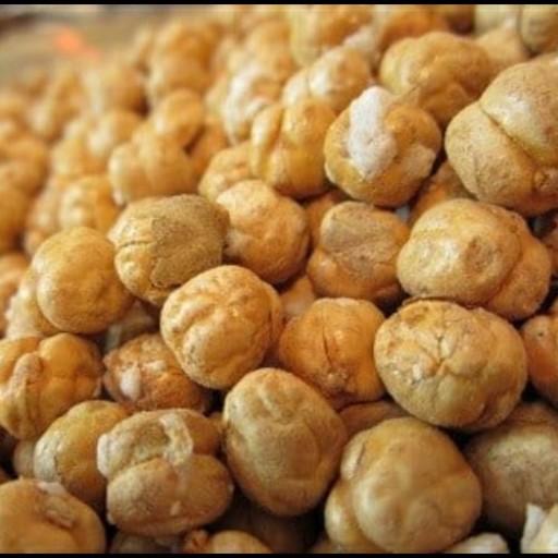 نخودچی گل شور _ نیم کیلویی- باسلام