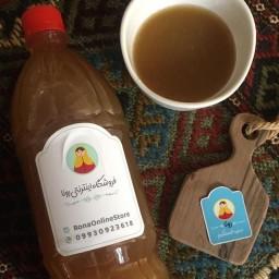 آب نارنج  تازه 100 درصد طبیعی1500 گرمی فروشگاه اینترنتی رونا