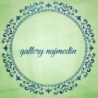 گالری نجم الدین