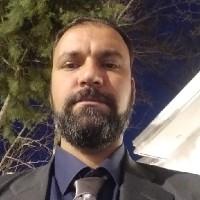امیر علیزاده خراسانی
