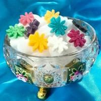 گل قند محمدی