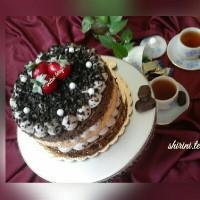 خانم سالاری(شیرینی و کیک )