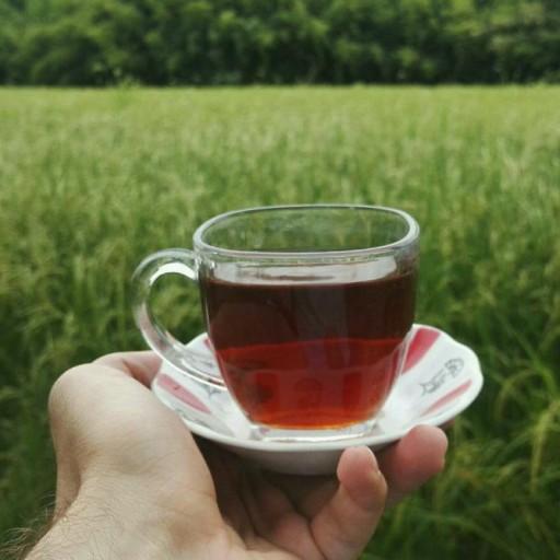 چای شکسته ممتاز بهاره 99 (1000گرم)- باسلام