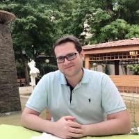وحید صباغی