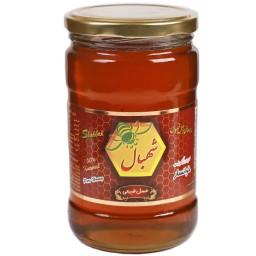 عسل تک گیاه طبیعی شهبال خوانسار شهد گون (850 گرم)