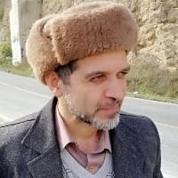محمود شریفی کیاسری
